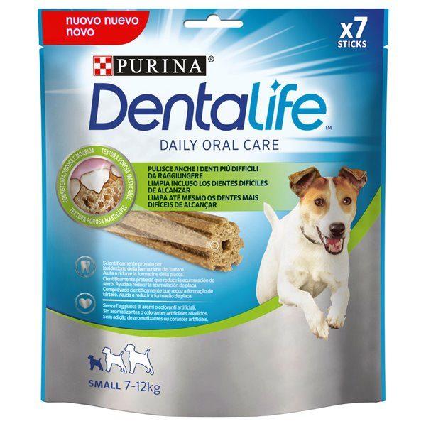 Dentalife Cão Raças Pequenas