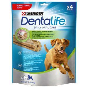 DentaLife Cão Raças Grandes