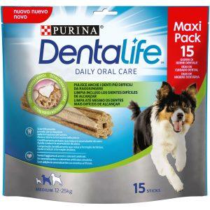 Dentalife Cão Raças Médias Loyalty Pack 345 g