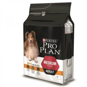 Pro Plan Dog Medium Adult Chicken
