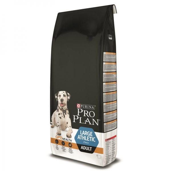 Pro Plan Dog Large Athletic Adult
