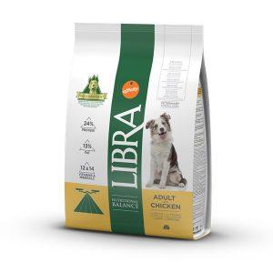Libra Cão Adulto Frango 3kg