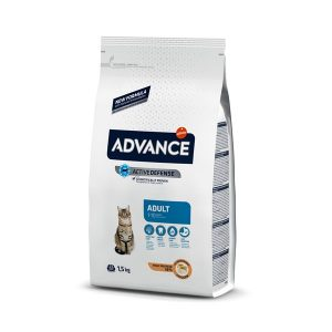 Advance Cat Adult Chicken 1,5 kg