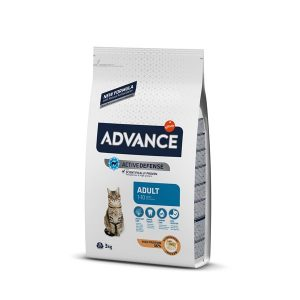 Advance Cat Adult Chicken 3kg