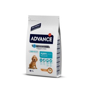Advance Dog Medium Puppy