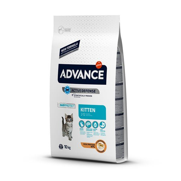 Advance Kitten 10 kg