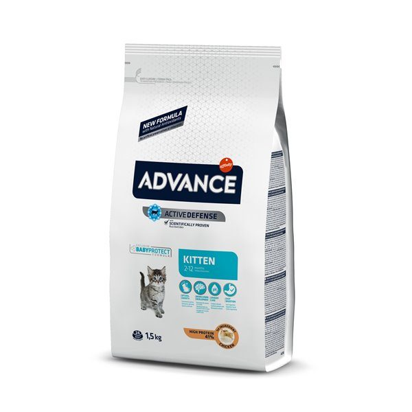 Advance Kitten 1,5kg