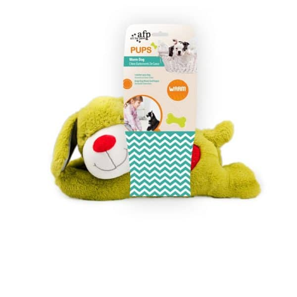 All for Paws Pups Warm Dog