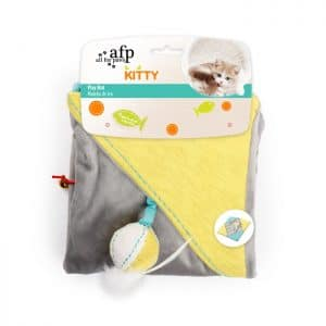 All for Paws Kitty Play Mat