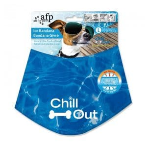 Bandana Chill Out L