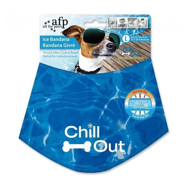Bandana Chill Out L