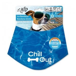 Bandana Chill Out M