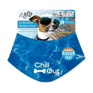 Bandana Chill Out S