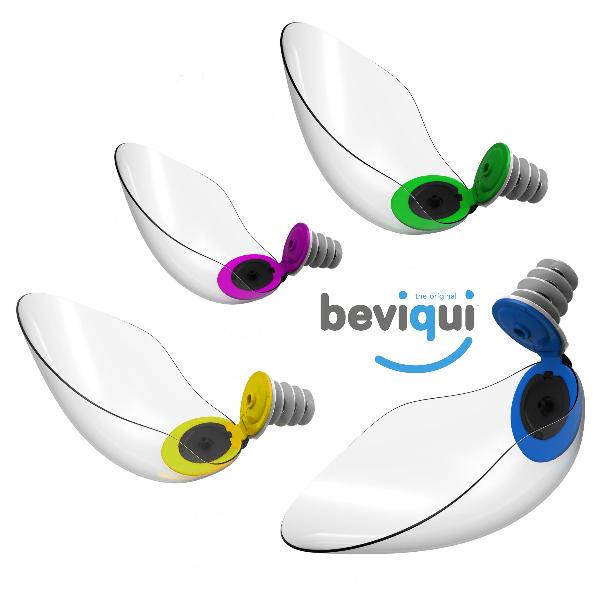 Beviqui Bebedouro portátil