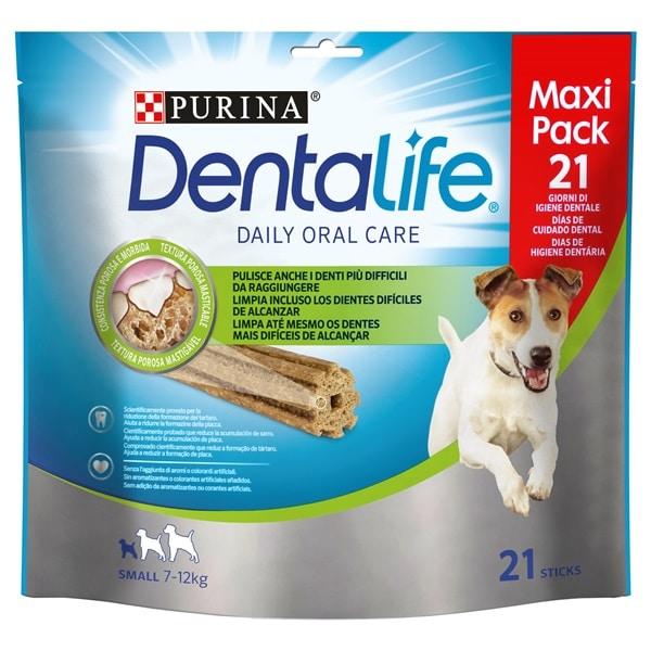 Dentalife Cão Raças Pequenas Loyalty Pack 345 g