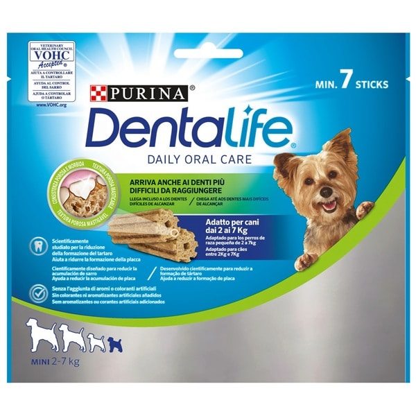 Dentalife Extra Mini