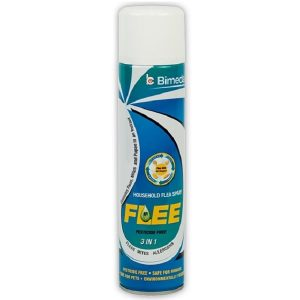 Flee Spray 400 ml