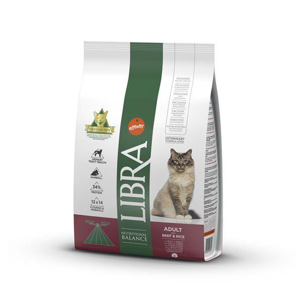 Libra Gato Adulto 3 kg