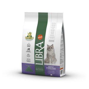 Libra Gato Esterilizado 3 kg