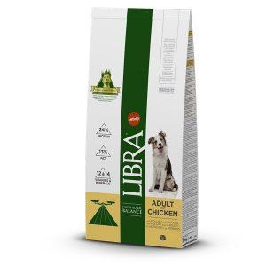LIbra Cão Adulto Frango 15 kg