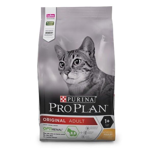 Pro Plan Cat Original Adult Chicken