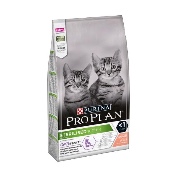Pro Plan Cat sterilised Kitten