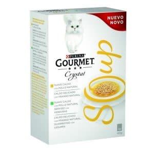 Purina Gourmet Soup Nature´s Creations Frango