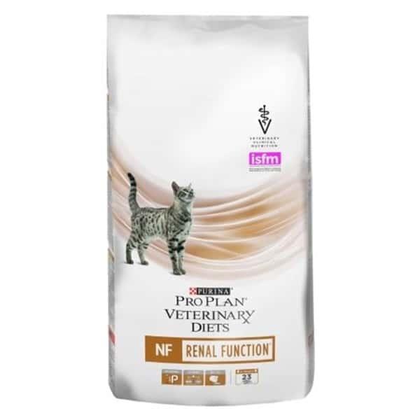 Purina Pro Plan Veterinary Diets Feline NF Renal Function