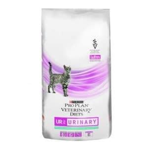 Purina Pro Plan Veterinary Diets Feline UR Urinary Peixe do Oceano
