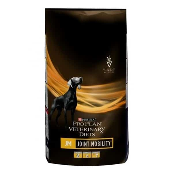 Purina Pro Plan Veterinary Diets JM Joint Mobility