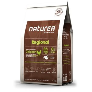 Naturea Regional Chicken