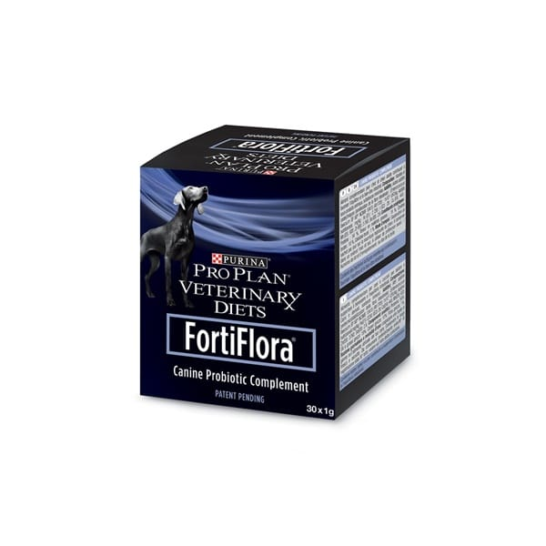 Purina Pro Plan Fortiflora Canine